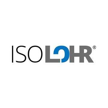 Iso Lohr Markenpartner Logo