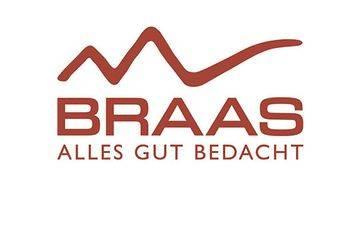 Braas Markenpartner Logo