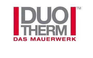 DuoTherm Markenpartner Logo