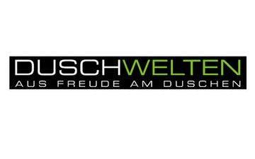 Duschwelten Markenpartner Logo