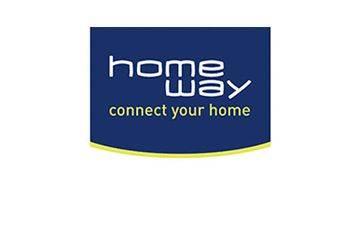 Homeway Markenpartner Logo