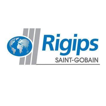 Rigips Markenpartner Logo