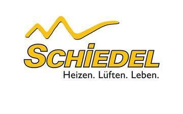 Schiedel Kamin Markenpartner Logo