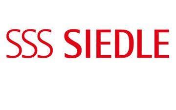 SSSSiedle Markenpartner Logo
