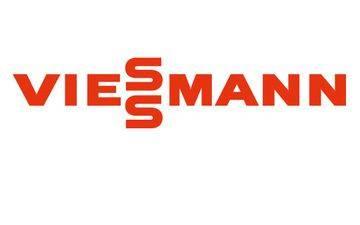 Viessmann Markenpartner Logo