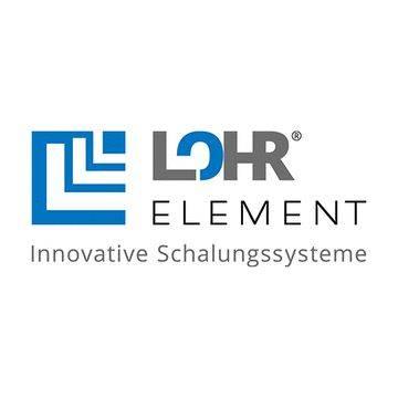 Lohr Element Markenpartner Logo